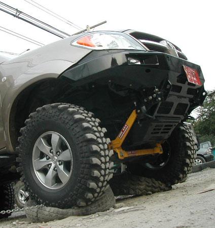 Nuevo Foro - 4x4 Off Road - Motores.com.py