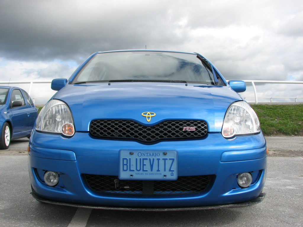 Proyecto Toyota Vitz 1 3 P 225 Gina 2 Motores Com Py