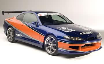 Nissan Silvia S14 o 240SX 02- Han y Sean.jpg