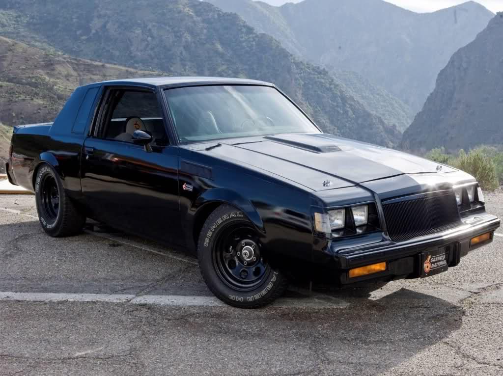 Buick GNX 87- Toretto.jpg